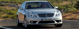 Mercedes-Benz S63 AMG - 2006
