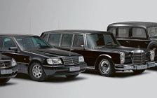 Обои автомобили Mercedes-Benz S-class Pullman w140