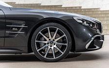 Обои автомобили Mercedes-Benz SL 500 Grand Edition - 2019