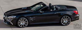 Mercedes-Benz SL 500 Grand Edition - 2019