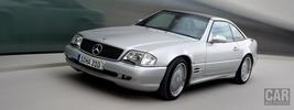 Mercedes-Benz SL 73 AMG - 1999