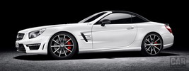 Mercedes-Benz SL63 AMG 2LOOK Edition - 2014