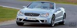 Mercedes-Benz SL65 AMG - 2006
