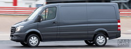 Mercedes-Benz Sprinter Panel Van Medium - 2013