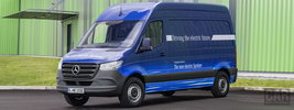 Mercedes-Benz eSprinter - 2018