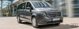 Mercedes-Benz Vito Tourer PRO 114 CDI - 2014