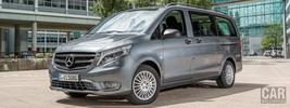 Mercedes-Benz Vito Tourer SELECT 119 BlueTEC - 2014